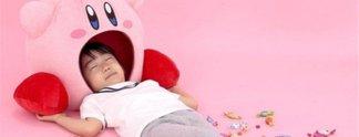 Panorama: Entspannung in Kirbys Mund