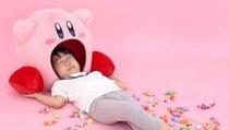 Entspannung in Kirbys Mund