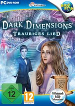 Dark Dimensions - Trauriges Lied