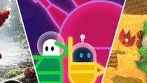 <span></span> Von Unravel bis Doki Doki: 10 unglaublich süße Spiele