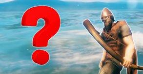 Spieler jagen nach dem geheimen Schiff