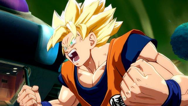 Jeder Charakter überzeugt mit stimmiger Mimik und Sprüchen vor und in den Kämpfen.