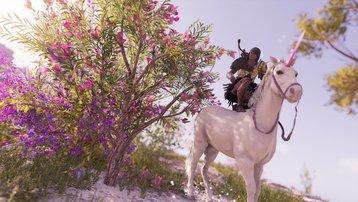 <span>Assassin's Creed - Odyssey:</span> Pferde-Skins und ihre Freischaltbedingungen