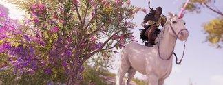 Bilderstrecken: Pferde-Skins und ihre Freischaltbedingungen