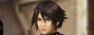 Final Fantasy 8: Remastered | Squall sieht hier tatsächlich am besten aus