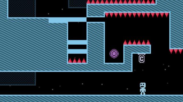 Dieses Spiel dreht sich um Gravitation.