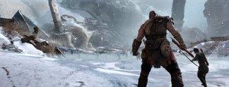God of War 2: Sequel schon länger heimlich angedeutet