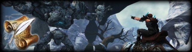 Der berittene Kampf ist die Hauptveränderung der letzten Spielaktualisierung.