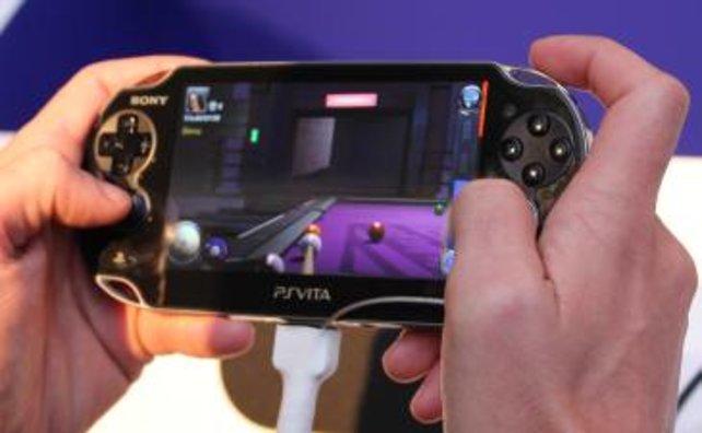 PlayStation Vita: ein interessantes Gerät.