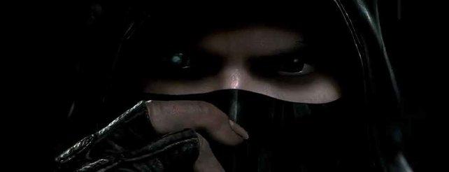 Thief: Gamescom-Video verrät Details zur Handlung des Schleichabenteuers