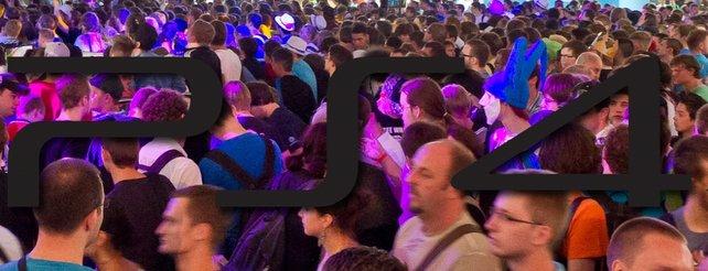 PlayStation 4: Sony will Termine auf der Gamescom bekannt geben