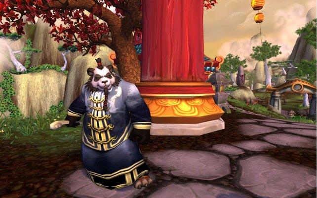 Die vierte Erweiterung für World of Warcraft steht an: Mists of Pandaria. Mit Pandas. Wie süüüüß!