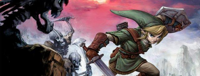 The Legend of Zelda: So sieht die Serie als Animationsfilm aus (Video)