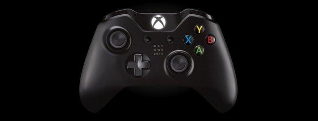 Xbox One: Microsoft wollte Duft-Funktion, Projektoren und Kameras im Controller