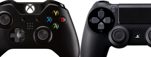 """Gerücht: PlayStation 4 angeblich """"spürbar schneller"""" als Xbox One"""