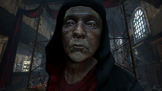 Psychopath Jigsaw alias Tobin Bell als Originaldarsteller kehrt zurück.