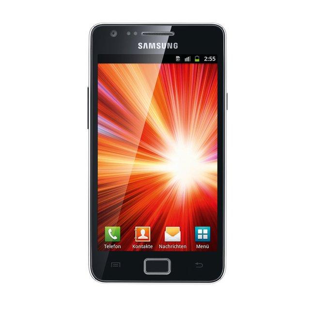 Neben dem iPhone sind auch Android-Handys eine Alternative zum Spielen.