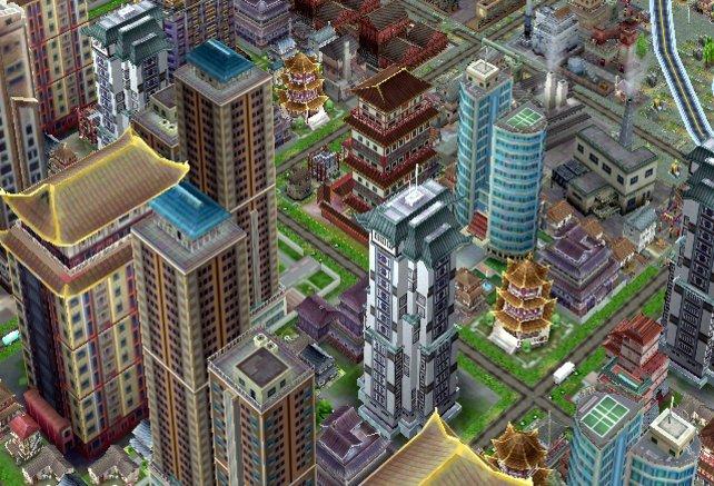 Die Stadt gedeiht nur, wenn ihr auch auf die Wünsche eurer Bevölkerung eingeht