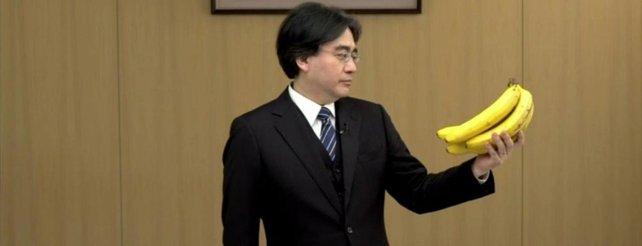Auch wenn es so aussieht: Nintendo steigt voraussichtlich nicht in den Obsthandel ein.