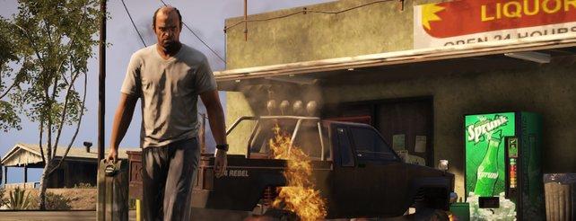 GTA 5 bricht Rekorde: 800 Millionen Dollar Umsatz innerhalb von 24 Stunden