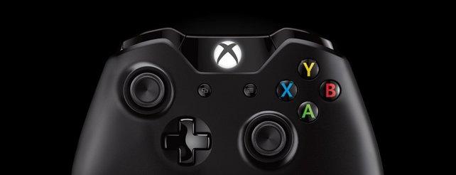 Xbox One: Microsoft nennt Erscheinungsdatum