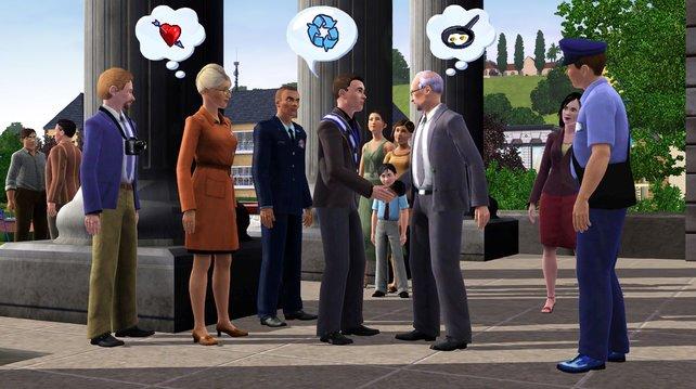 Auf kaum ein Spiel freuen sich die Spieletipps-Leser mehr als auf Sims 3