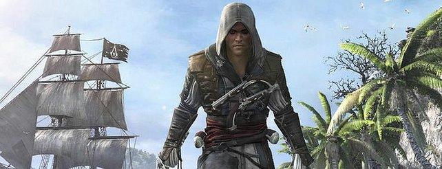 Assassin's Creed 4 - Black Flag: Kaum Unterschiede zwischen den Plattformen