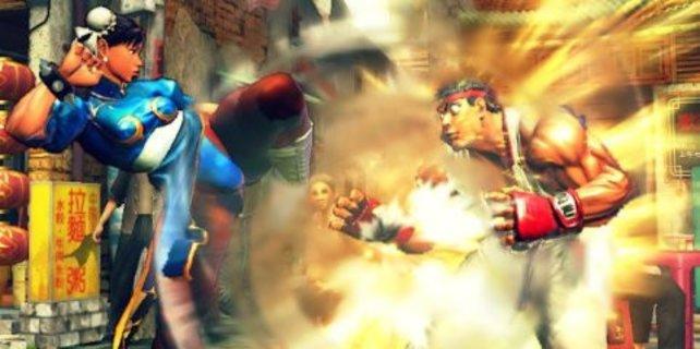 Jeder von uns kennt es, Ryu muss es noch lernen: Erst beim dritten Date!