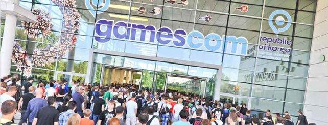 Spielemesse Gamescom schließt mit neuem Besucherrekord