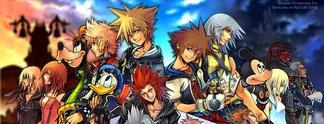 Specials: Kingdom Hearts: So spielt ihr die richtige(n) Reihenfolge(n)