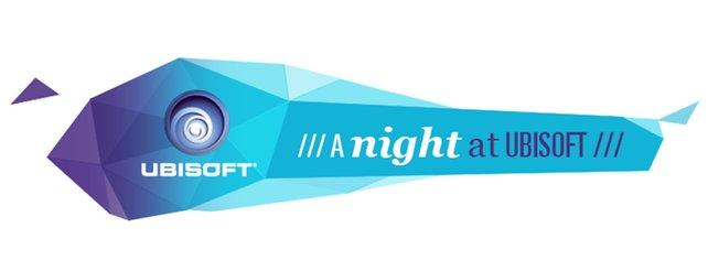 """Gewinnt einen von fünf Zugängen zur """"Night at Ubisoft"""" auf der Gamescom"""