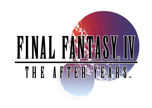 Final Fantasy 4 - The After Years erstrahlt in neuem Glanz.
