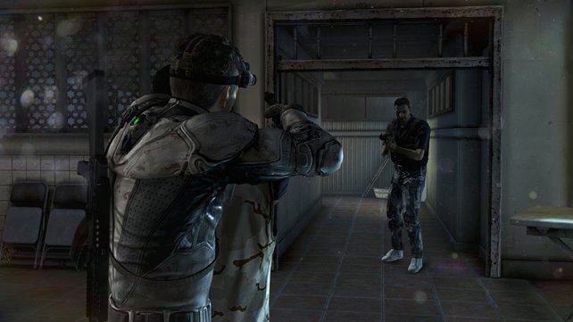 Taktische Züge belohnt das Spiel genauso wie brachiales Vorgehen.