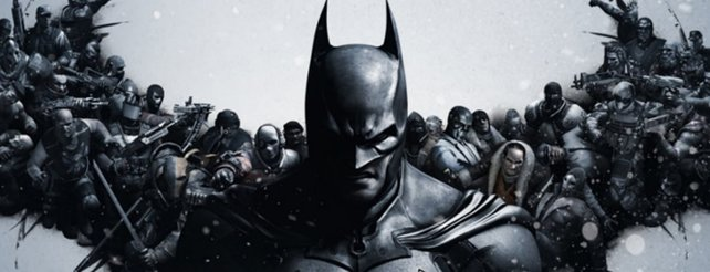 Batman - Arkham Origins: Sammleredition mit großer Batman-Figur enthüllt
