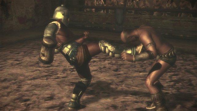 Spartacus Legends: Auch gratis noch zu teuer?