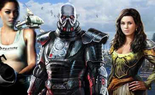 2011 sind viele tolle PC-Spiele erschienen. Die spieletipps-Redaktion kürt die 20 besten.