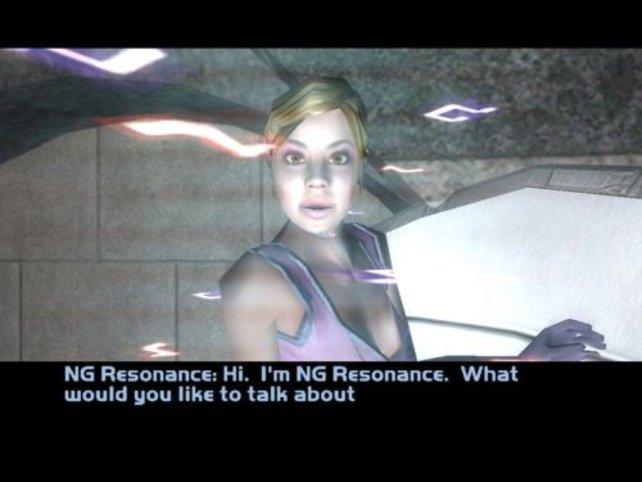 NG Resonance, DER Popstar der Zukunft
