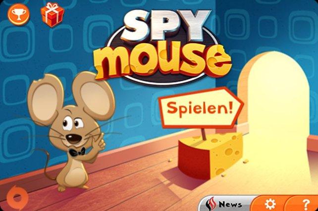Wer diese Maus hasst, hat kein Herz.