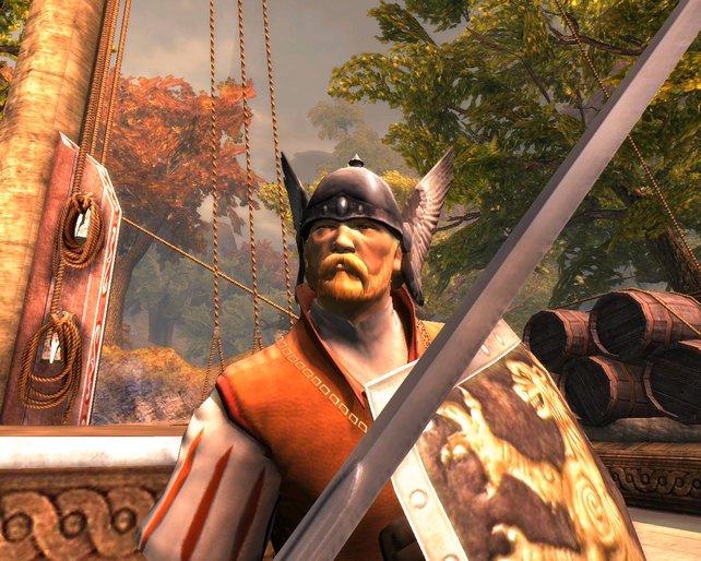 Alte Bekannte: Das Prequel entwickelt die Charaktere aus dem ersten Teil detailliert weiter.