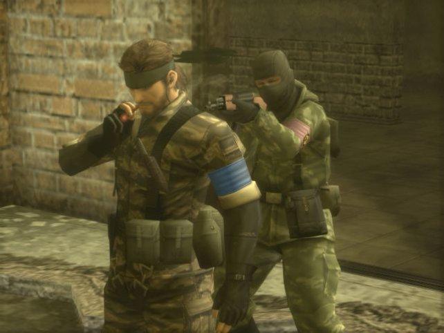 Operation Snake Eater