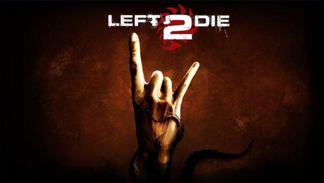 Eine Hommage an Valves Left 4 Dead.