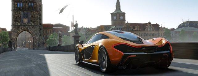 Forza Motorsport 5: Auf der Gamescom angespielt, das kann die Edelraserei