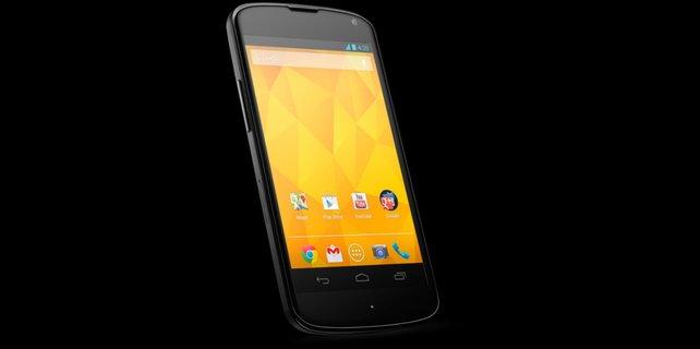 Google vertreibt sein eigenes Android-Telefon zum Kampfpreis.