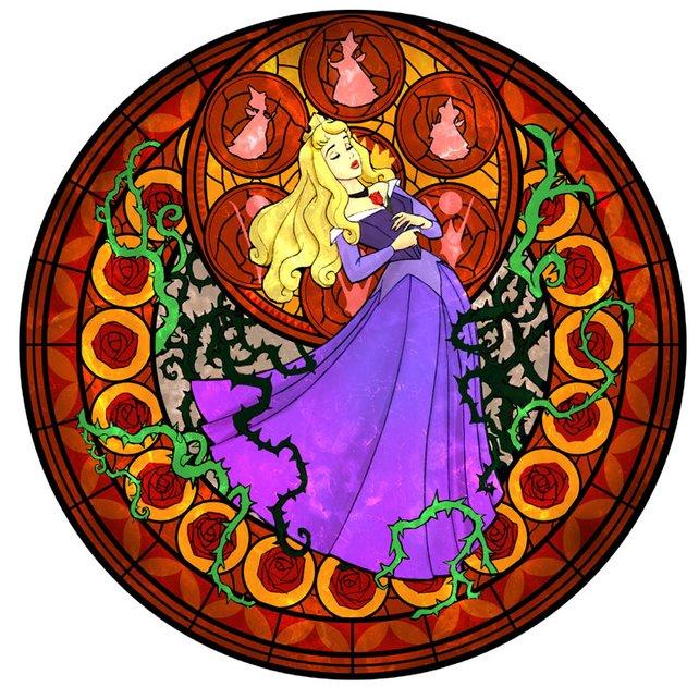 Prinzessin Aurora erwartet ein grauenvolles Schicksal.