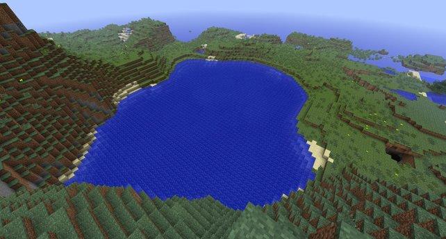Minecraft: Das weltberühmte Spiel mit den Blöcken findet seinen Weg auf die Konsolen.