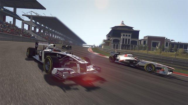 Alle Rundkurse der aktuellen Saison finden sich in F1 2011.