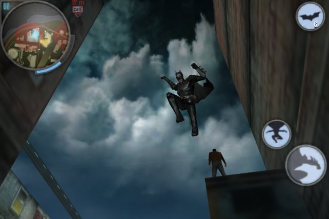 Tod aus dem Hinterhalt - eines der wenigen taktischen Elemente im Spiel.