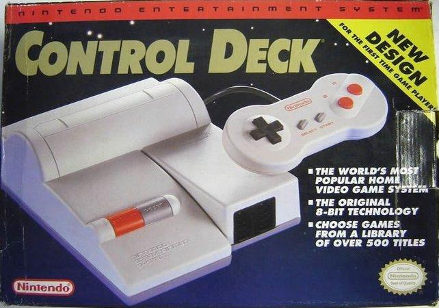 Das NES-101 orientiert sich äußerlich stark am Super Nintendo, hat sich innerlich aber nicht verändert.
