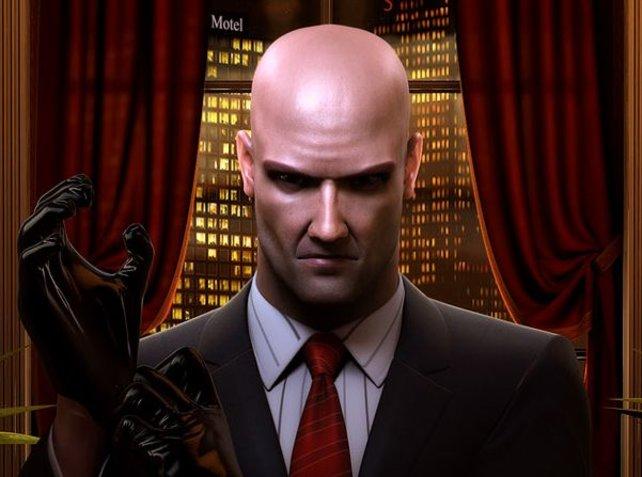 Agent 47 äußert sich zu Hitman - Blood Money.