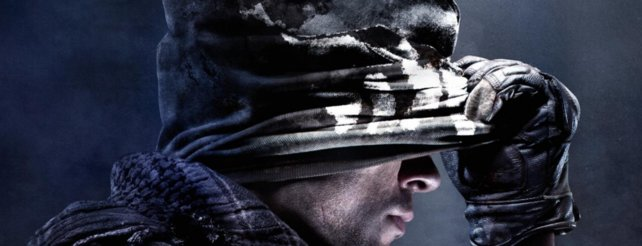 Call of Duty - Ghosts: Shooter hat kooperativen Modus im Gepäck